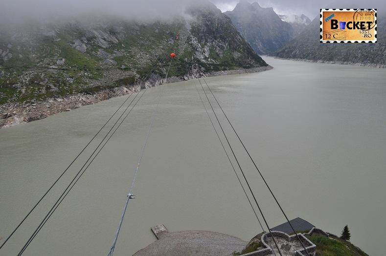 Alpin roads Grimsel Hospiz Tiroliana