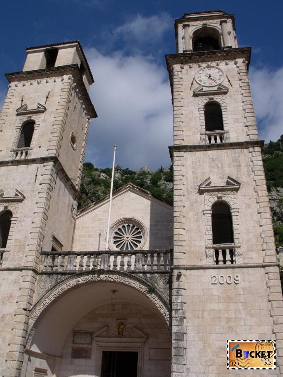 Catedrala Sf. Trifon