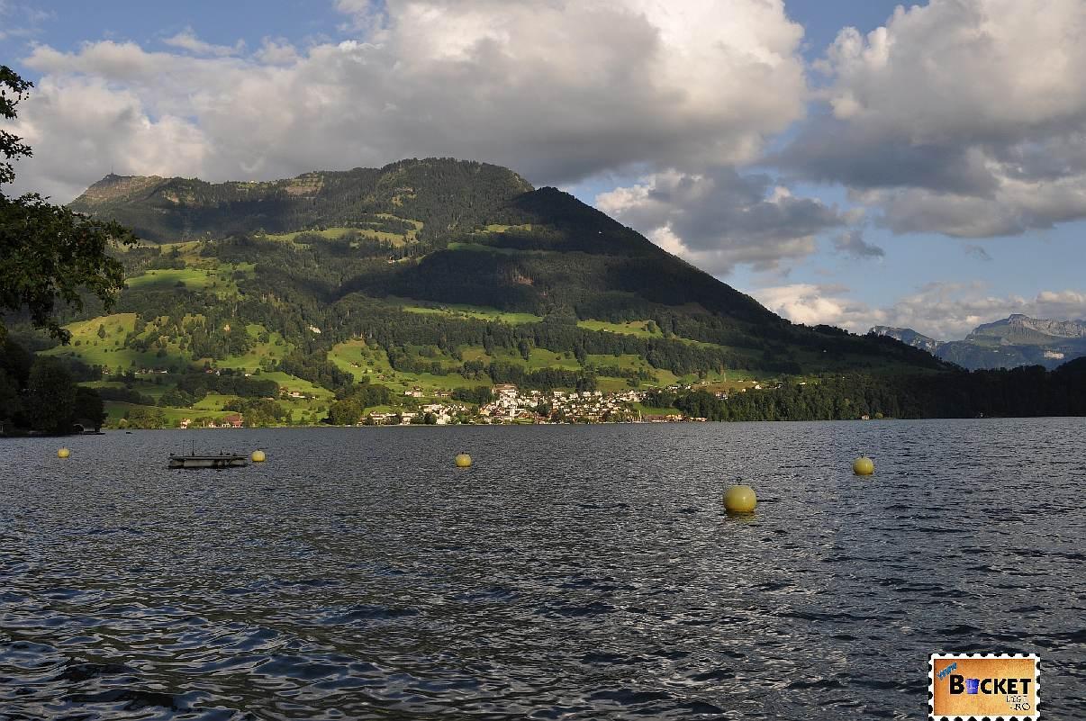 Merlischachensee (Lacul Merlischachen)