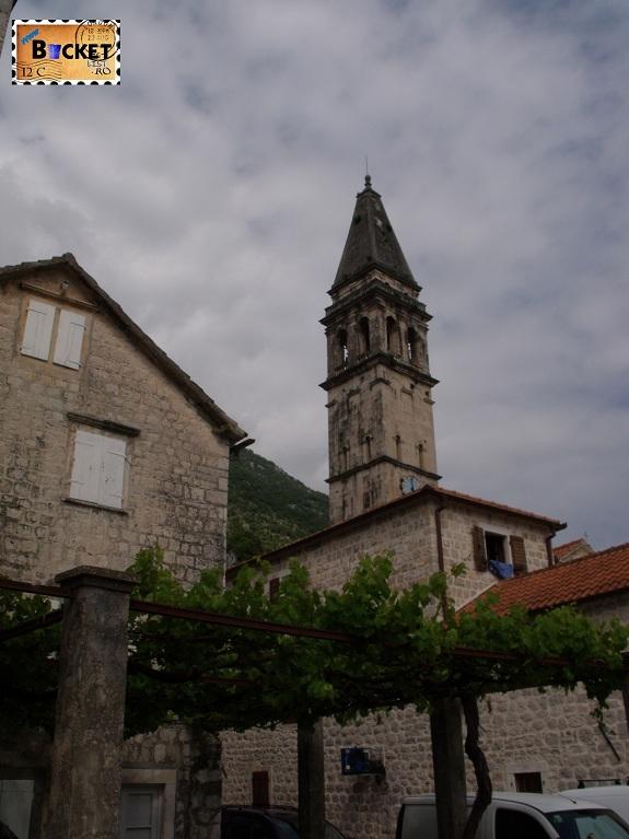 Old town Perast