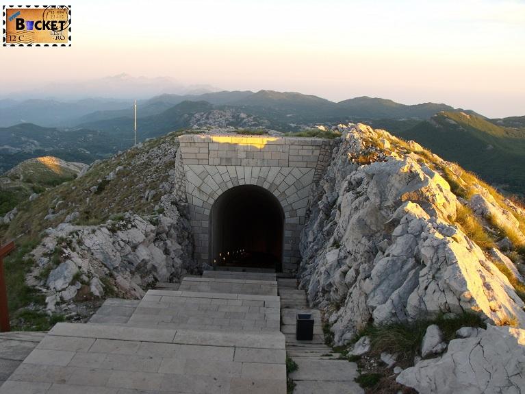 tunel Lovcen
