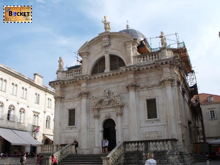 Biserica Sf Blaise