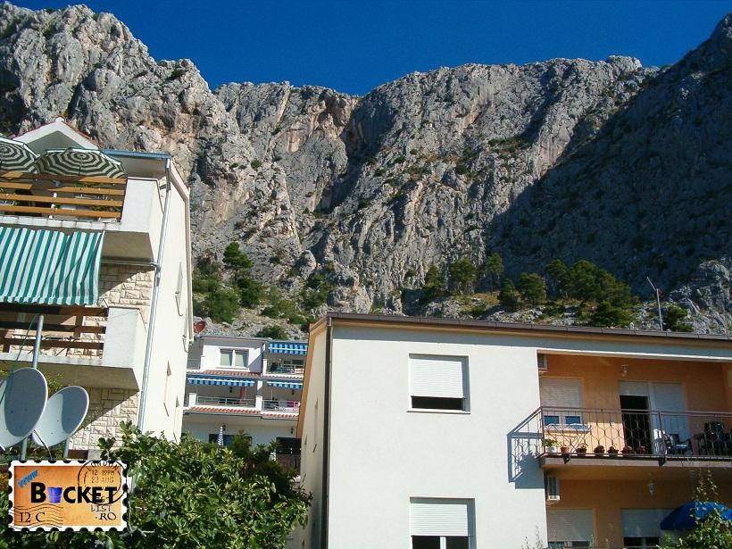 Munte Omis Croatia