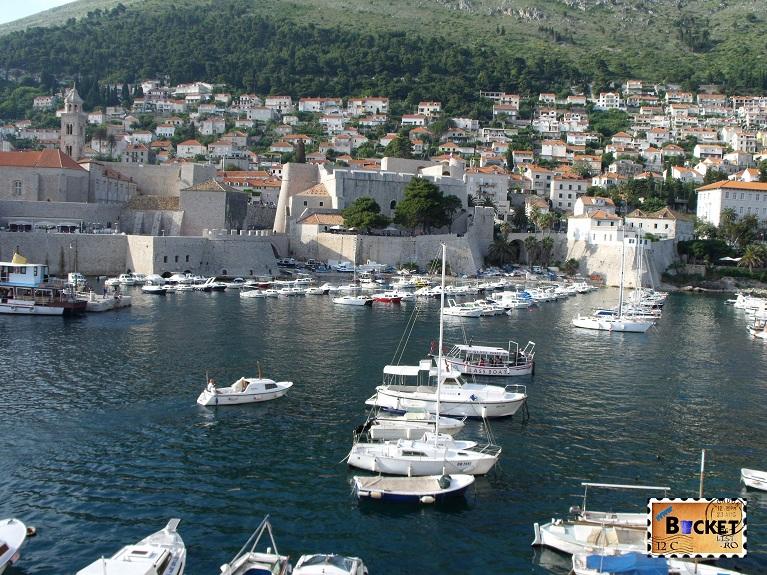 Port vechi Dubrovnik