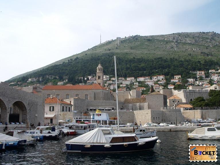 Portul Vechi