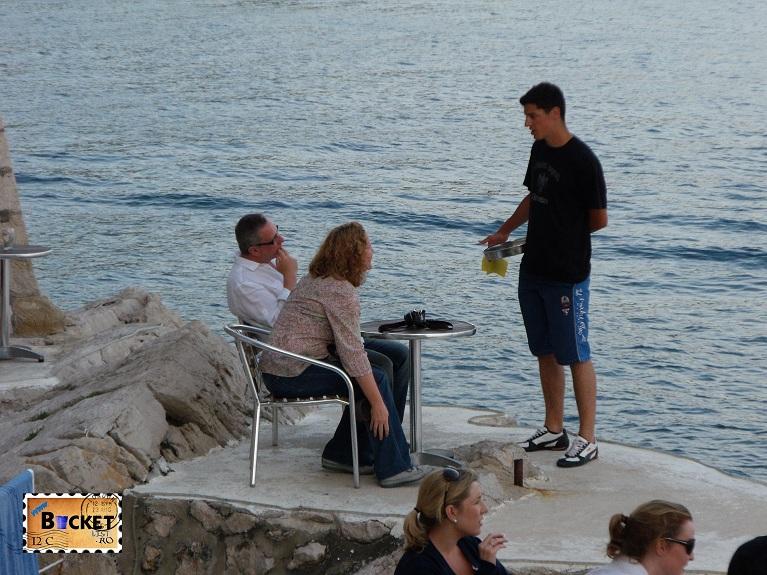 Terasa Dubrovnik