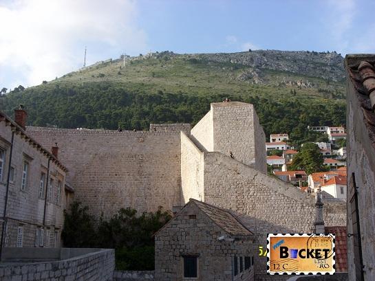 Zidurile Dubrovnik-ului