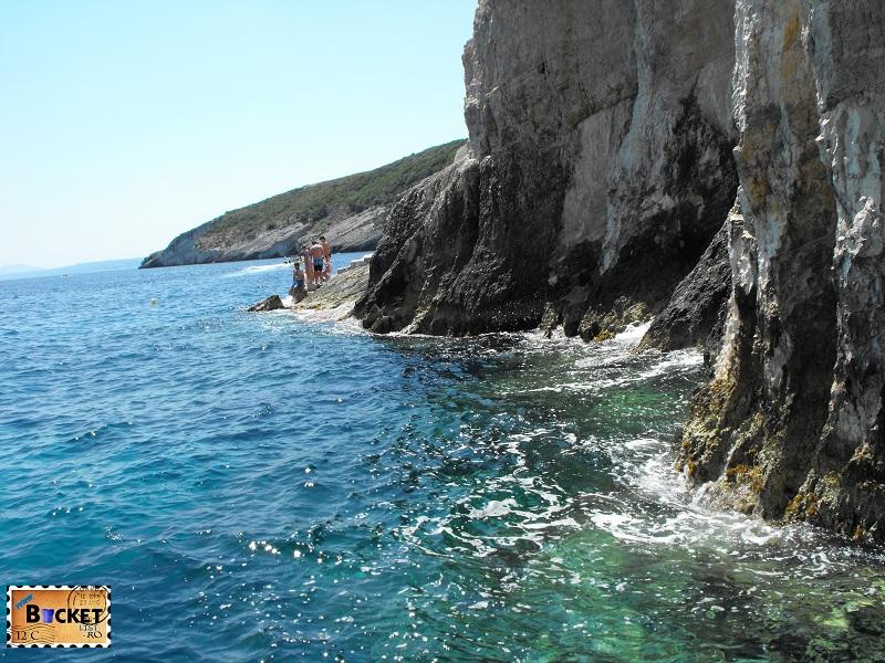 Blue caves Zakynthos (2)