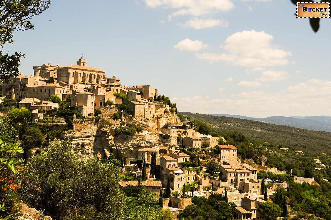 France Provence Gordes