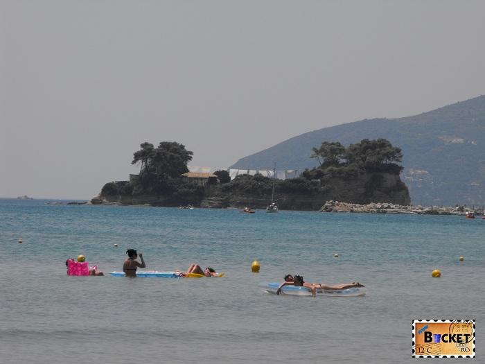 Insula Cameo