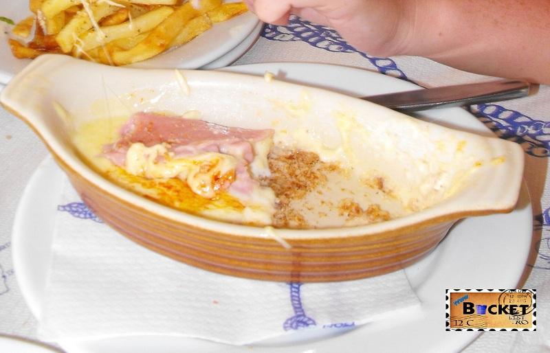 Placinta cu carne Kefalonia
