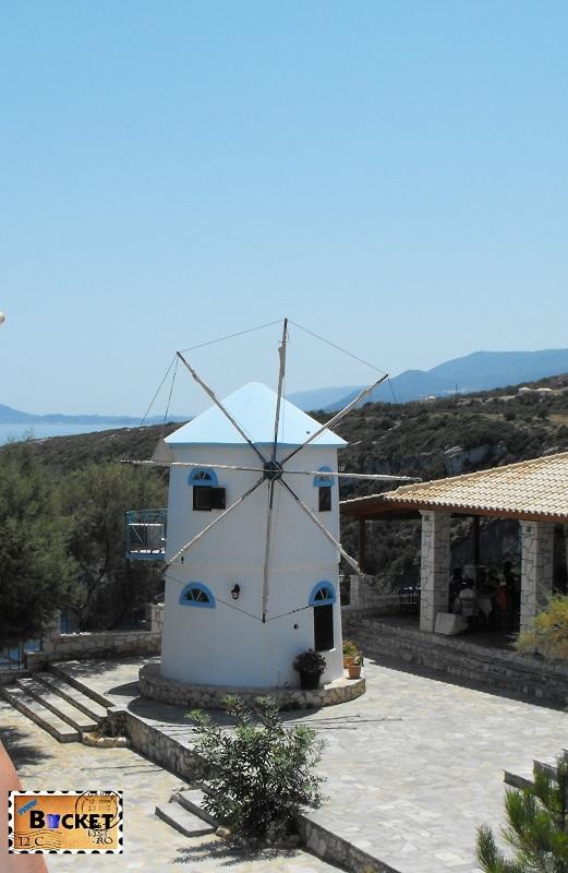 Skinari Windmills