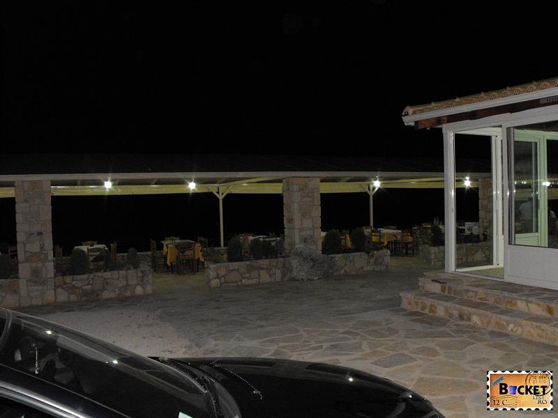 Taverna Aeras Porto Vromi Zakynthos