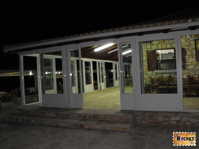 Taverna Aeras Porto Vromi