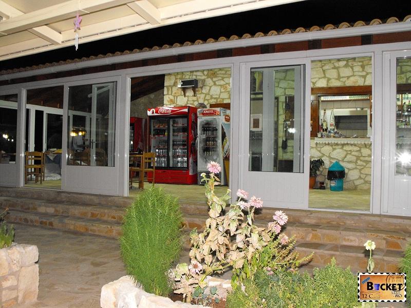 Taverna Aeras - Taverne Zakynthos