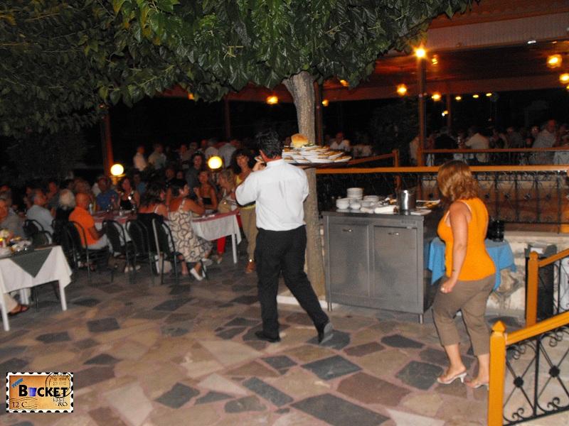 Taverna Sarakina - Taverne Zakynthos