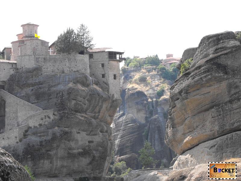 Manastirea Varlaam