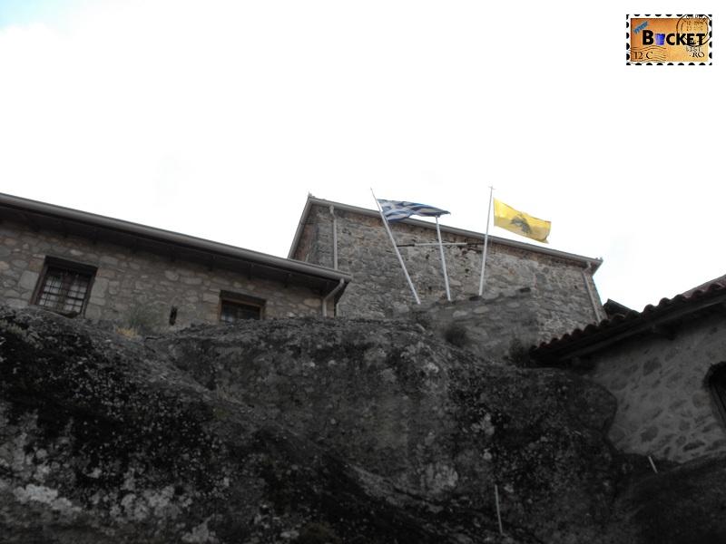 steaguri Marea Meteora