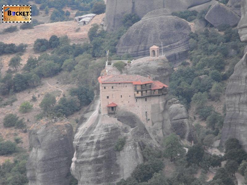 Manastirea St. Nicholas Anapausas