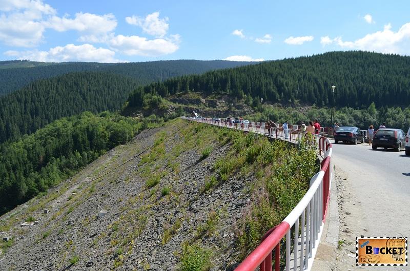 Barajul Oasa  (2)