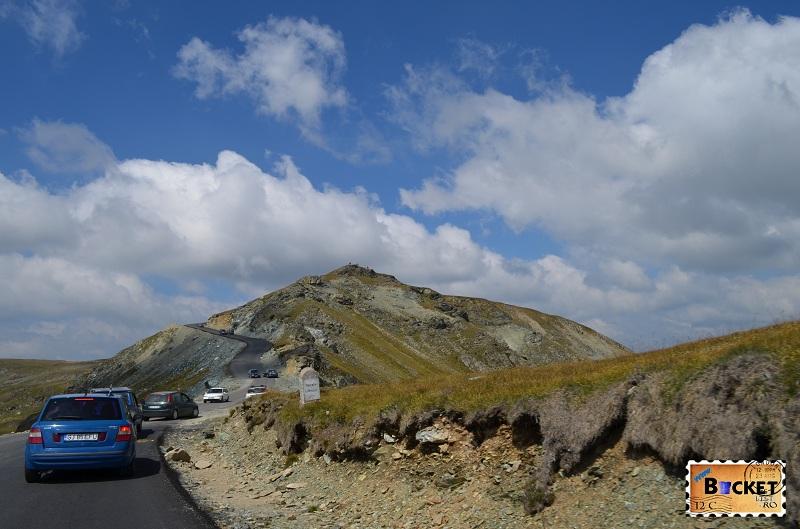 Muntele Muntinului