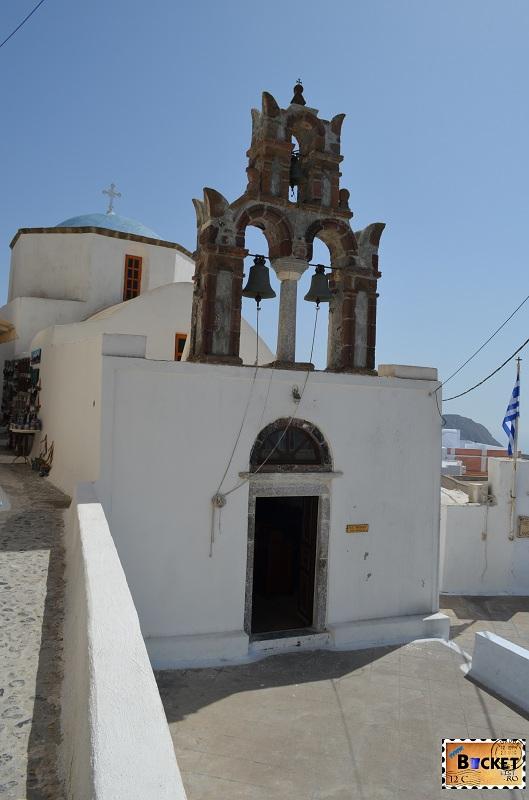 Biserica AGHIOS NIKOLAOS