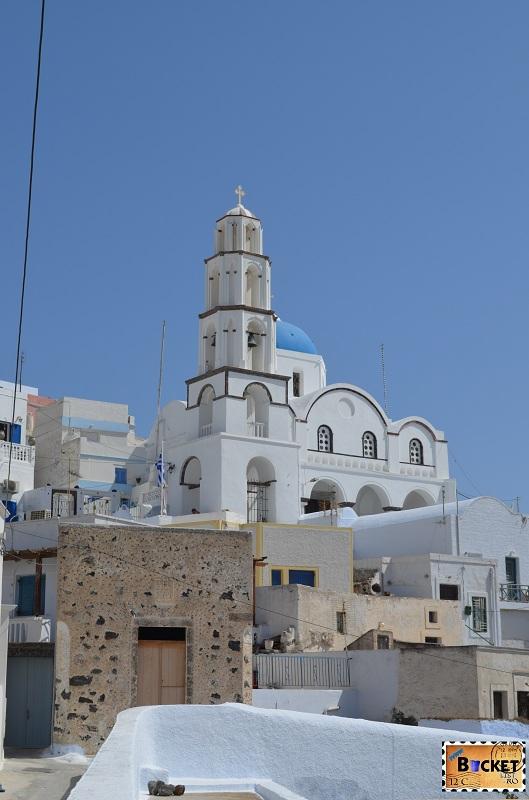 Biserica Christos Metamorfosi tou sotiros Pyrgos