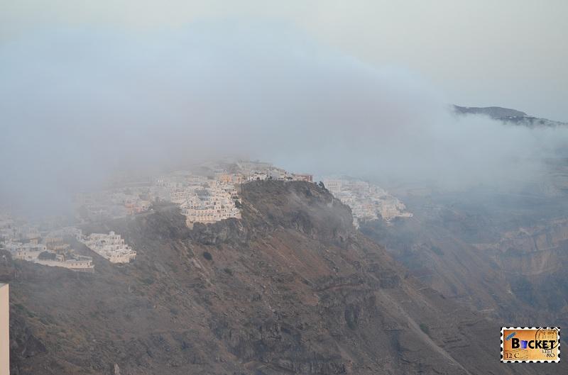 Fira (Thira), Santorini