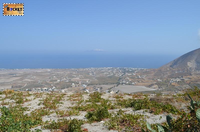 Kamari privite din Pyrgos