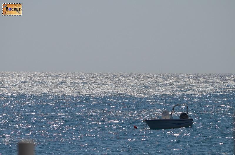 Marea Egee - Santorini
