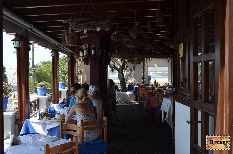Taverna Kallisti