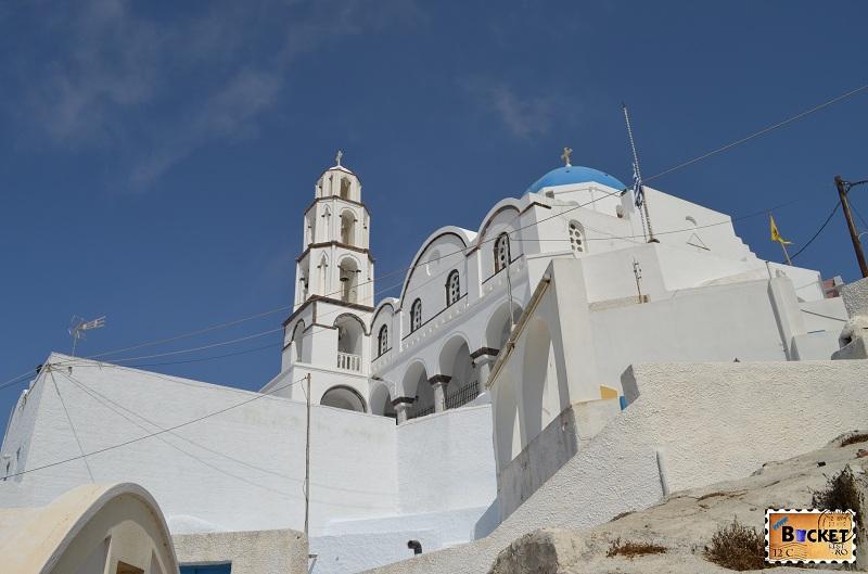 Biserica Christos Metamorfosi tou sotiros