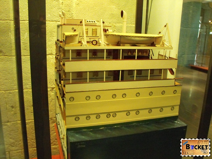 Muzeul Maritim  Barcelona