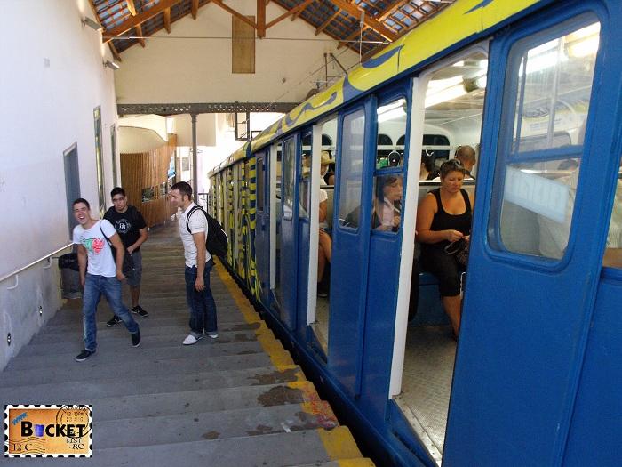 Barcelona Funicular