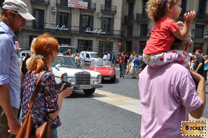 Barcelona Piata Sant Jaume
