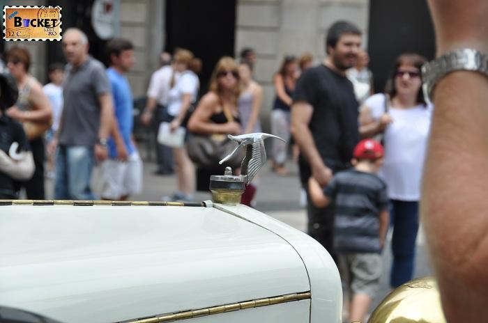 Barcelona Sf. Cristofor Piata Sant Jaume  Nash Motors