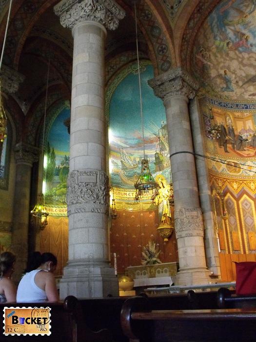 Barcelona Temple Expiatori del Sagrat Cor