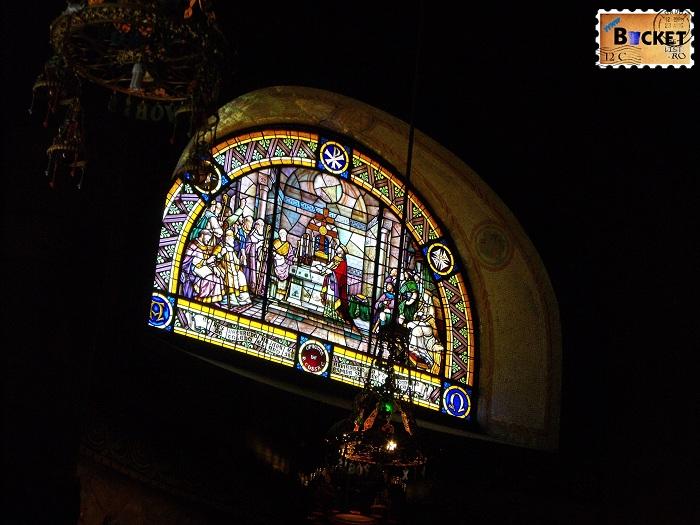 Barcelona -Tibidabo - Temple Expiatori del Sagrat Cor
