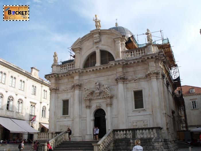 Biserica Sf Blaise - Top 10 destinaţii