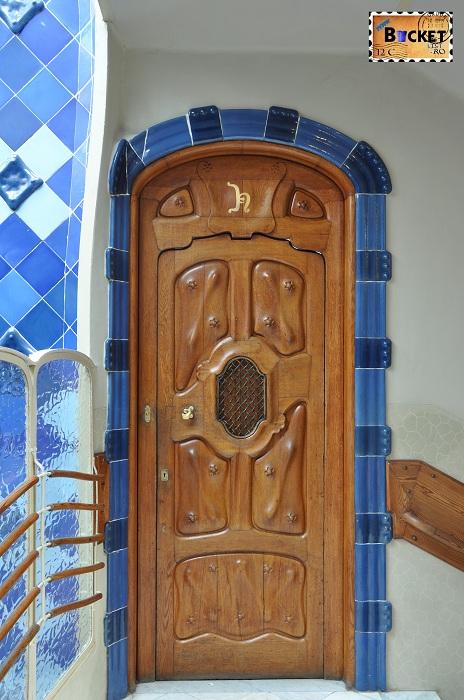 Casa Batlló usa apartament