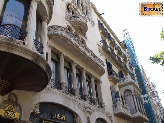 Casa Lleó-Morera   si casa Mulleras