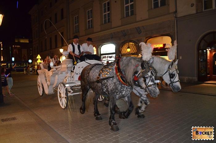 Cracovia - Top 10 destinaţii