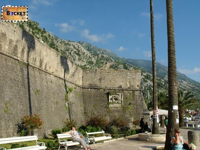 Kotor - Top 10 destinaţii