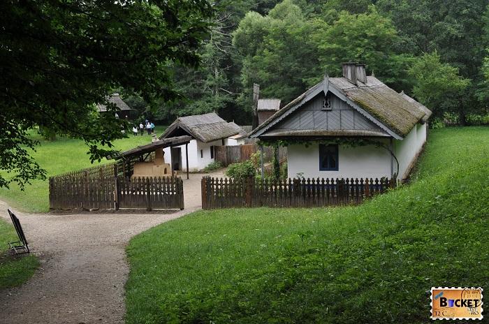 Dumbrava Sibiului