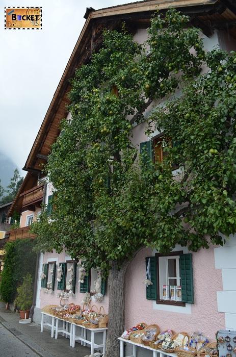 Hallstatt  - Top 10 destinaţii