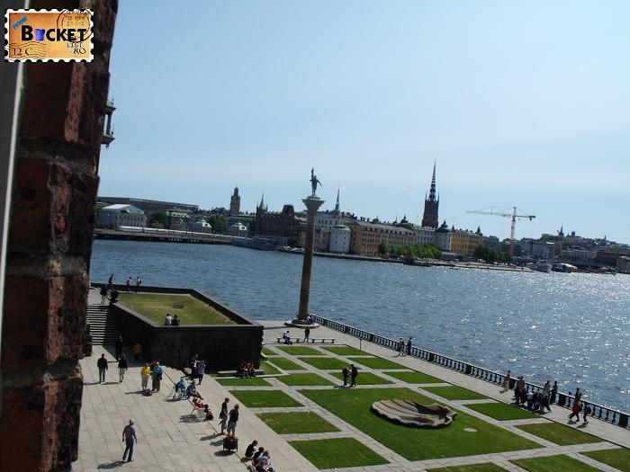 Stockholm  Gamla Stan - Top 10 destinaţii
