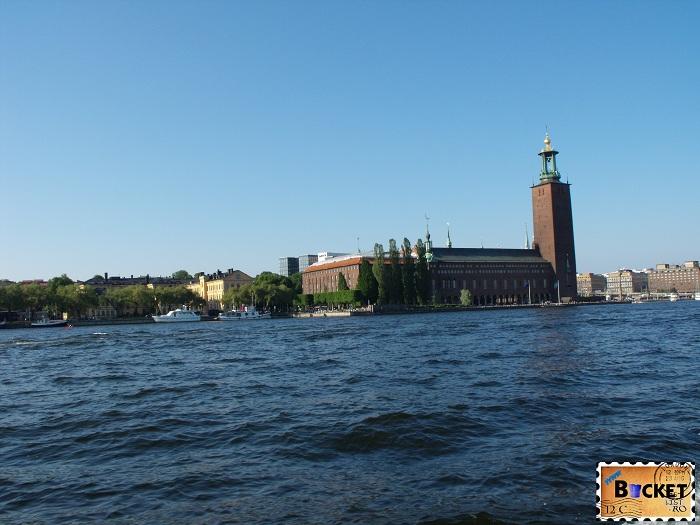 Stockholm  primaria - Top 10 destinaţii