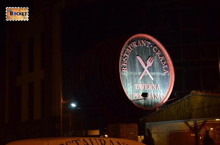 Taverna Pecicană, cel mai bun restaurant arădean
