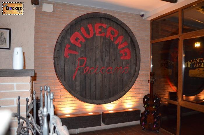 Taverna Pecicană, cel mai bun restaurant din Pecica