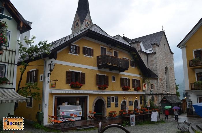 Hallstatt Marktplatzv - Top 10 destinaţii